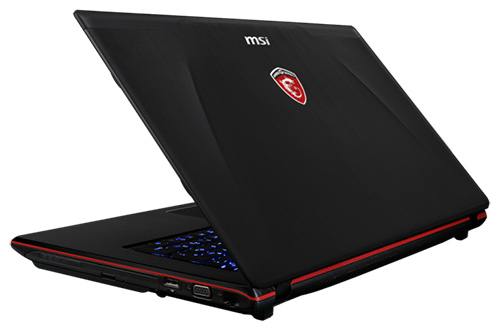 Laptop MSI GE60 2PC (Core i5-4210H, RAM 8GB, HDD 750GB, VGA 2GB  NVIDIA GeForce GTX 850M, 15.6 inch Full HD)