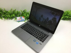 Laptop HP Elitebook Folio 1040-G1 (Core i5-4300U, RAM 4GB, SSD 128GB, intel HD Graphics 4400, 14 inch)