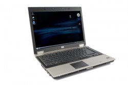 Laptop cũ HP ElitleBook 6930p ( Core 2 Duo P8600, RAM 2GB, HDD 160GB, VGA Intel GMA 4500MHD, 14.1 inch)
