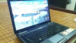 Toshiba Satellite L645 ( Intel Core i3-380M 2.53GHz, RAM 2GB, HDD 320GB, VGA ATI Radeon HD 5470, 14 inch, PC DOS)