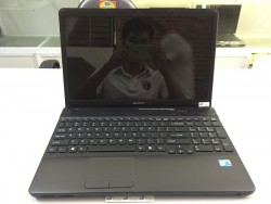 Laptop cũ Sony Vaio VPC-EB (Core i5-540M, RAM 4GB, HDD 320GB, VGA Intel HD Graphics, 15.6 inch)