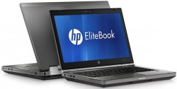 Laptop cũ HP Elitebook 8560w (Core i5-2540M, RAM 4GB, HDD 320GB, VGA 2GB NVIDIA Quadro 1000M, 15.6 inch)