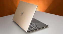 Laptop Dell XPS 13-9360 (Core i7-7500U, RAM 8GB, SSD 256GB, VGA Intel HD Grapics 620, 13.3 inch Full HD 1920x1080 + IPS)