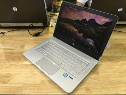 Laptop HP ENVY 13(Core i5-6200U, RAM 4GB, SSD 128GB, VGA Intel HD Graphics 520, 13.3 FullHD + IPS)