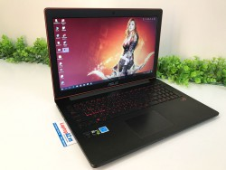 Laptop  Asus G501JW (Core i7-4720HQ, RAM 8GB, HDD 1TB, VGA 2GB, NVIDIA GTX 960M, 15.6 inch Full HD 1920x1080 + IPS)