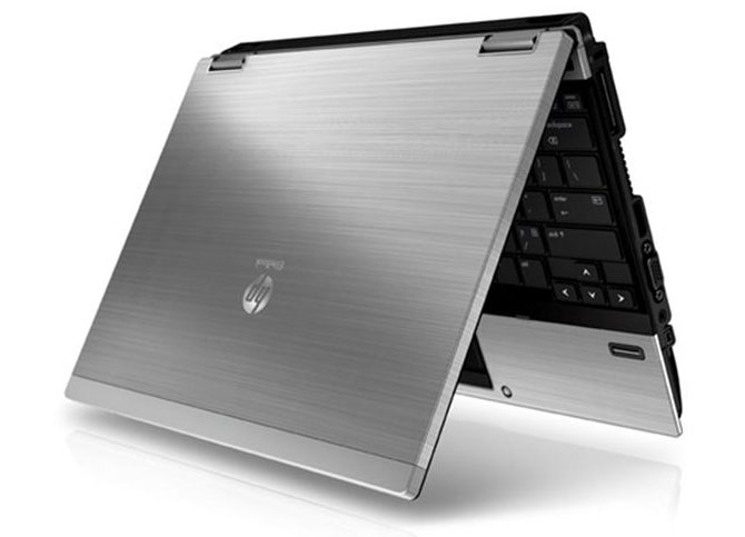 Laptop cũ HP EliteBook 2540p (Core i7-640LM, RAM 4GB, HDD 250GB, VGA Intel HD Graphics, 12.1 inch)