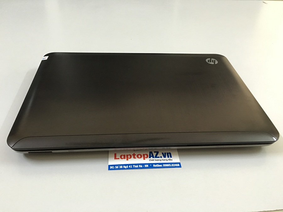Laptop HP Pavilion DM4 (Core i5-2410M, RAM 4GB, HDD 500GB, VGA intel HD Graphics 3000, 14 inch)