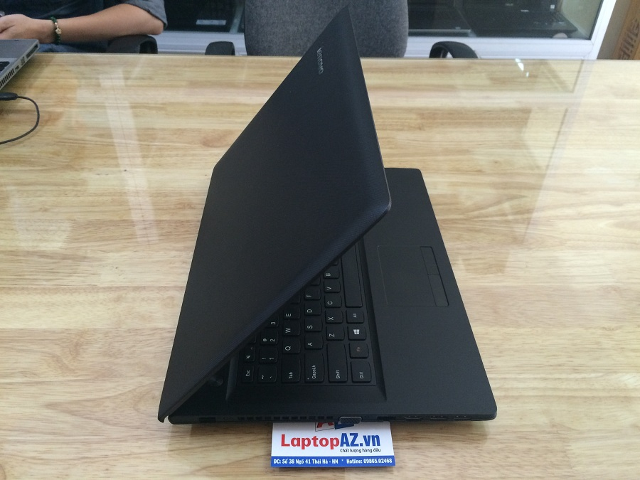 Laptop cũ Lenovo G4070 (Intel Core i3-4005U, RAM 4GB, HDD 500GB, VGA Intel Graphics, 14.0 inch)