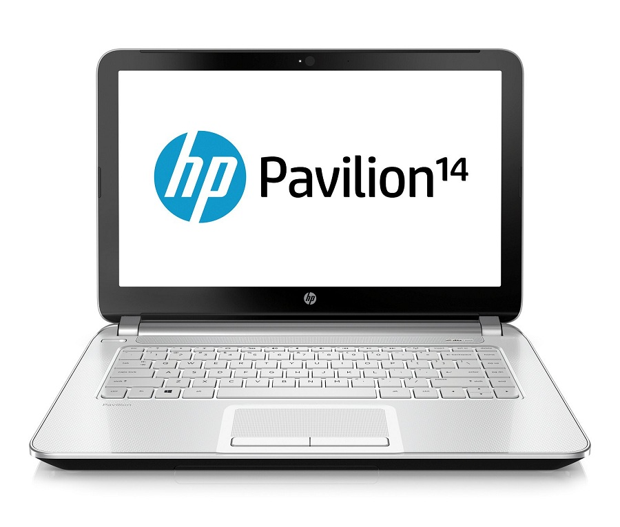 Laptop HP Pavilion 14 (Core i5-4210U, RAM 4GB, HDD 500GB+32GB, VGA intel HD Graphics 4000, 14.0 inch)
