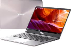 Laptop Asus ZenBook UX410UA(Core i5- 7200U, RAM 4GB, HDD 500GB, VGA Intel HD Graphics 620, 14.0 inch Full HD IPS)