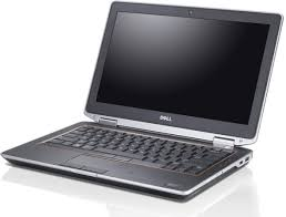 Laptop cũ Dell Latitude E6320 (Core i7-2620M, RAM 4GB, HDD 250GB, VGA Intel HD Graphics 3000, 13.3 inch)