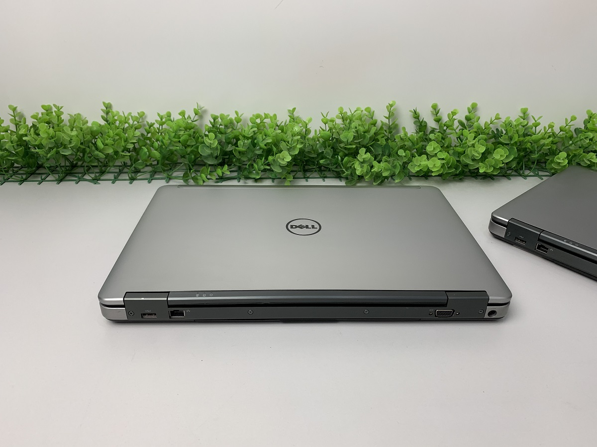 Laptop Dell Latitude E6540 (Core i7 4800MQ, RAM 8GB, SSD 256GB, VGA 2GB AMD Radeon HD 8790M, 15.6 inch )