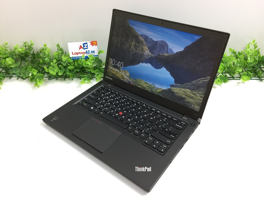 Lenovo Thinkpad T440s (Core i7-4600U, RAM 8GB, SSD 256GB, VGA intel HD Graphics 4400, 14 inch)