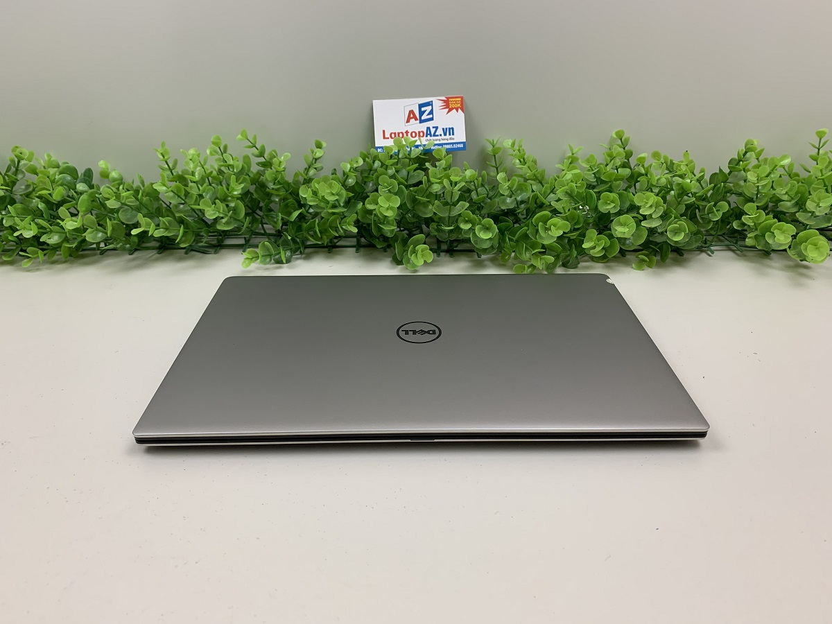 Laptop Dell XPS 13-9360 (Core i7-8550U, RAM 8GB, SSD 256GB, VGA Intel HD Grapics 620, 13.3 inch FHD + IPS)