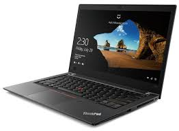 Laptop Lenovo Thinkpad T480s (Core i5-8350U, RAM 8GB, SSD 256GB, VGA intel UHD Graphics 620, 14 inch)