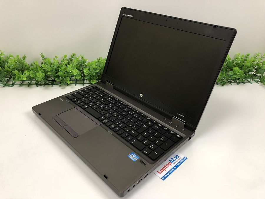 Laptop HP Probook 6570b (Core i5-3210M, RAM 4GB, SSD 120GB, VGA intel HD Graphics 4000, 15.6 inch)