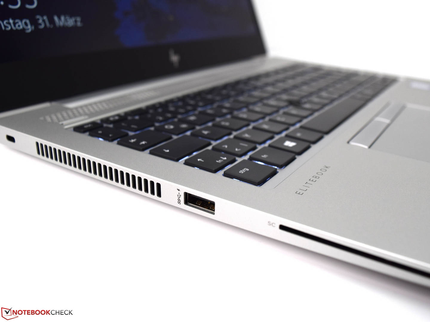 Laptop cũ HP EliteBook 840 G5 (Core i5-8350U, RAM 8GB, SSD 256GB, VGA Intel HD Graphics 630, 14 inch FHD)