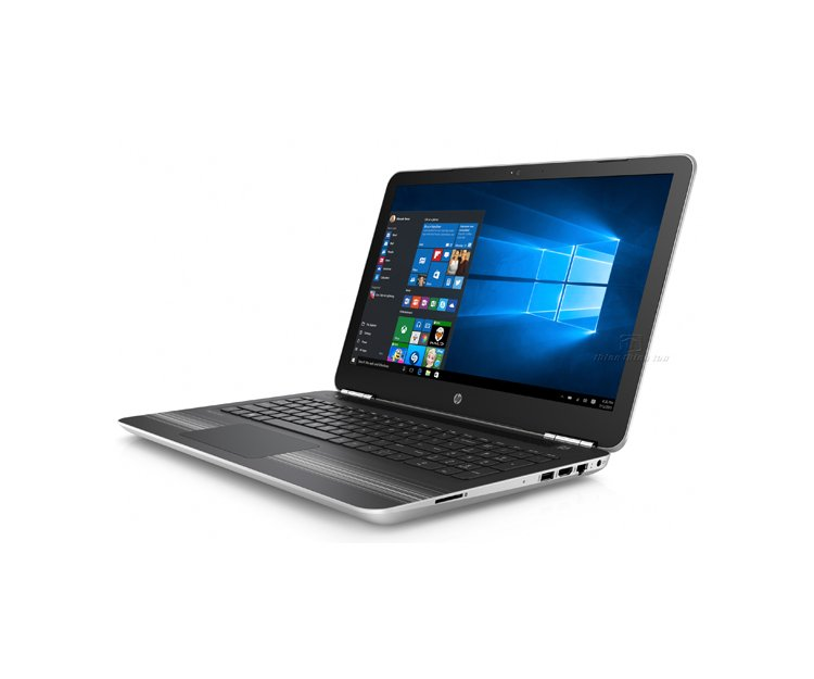 Laptop cũ HP Pavilion 14 Core i5 7200U, RAM 4GB, HDD 500GB, VGA Intel HD Graphics 620, 14 inch HD)