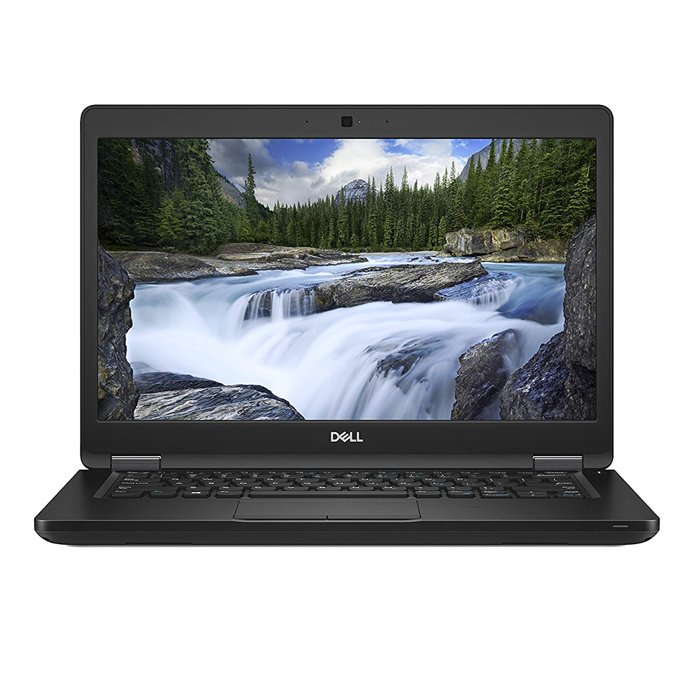 [Mới 99%] Laptop Dell Latitude E5490 (Core i5-7300U, RAM 8GB, SSD 256GB, VGA Intel UHD Graphics 620, 14 inch FHD)