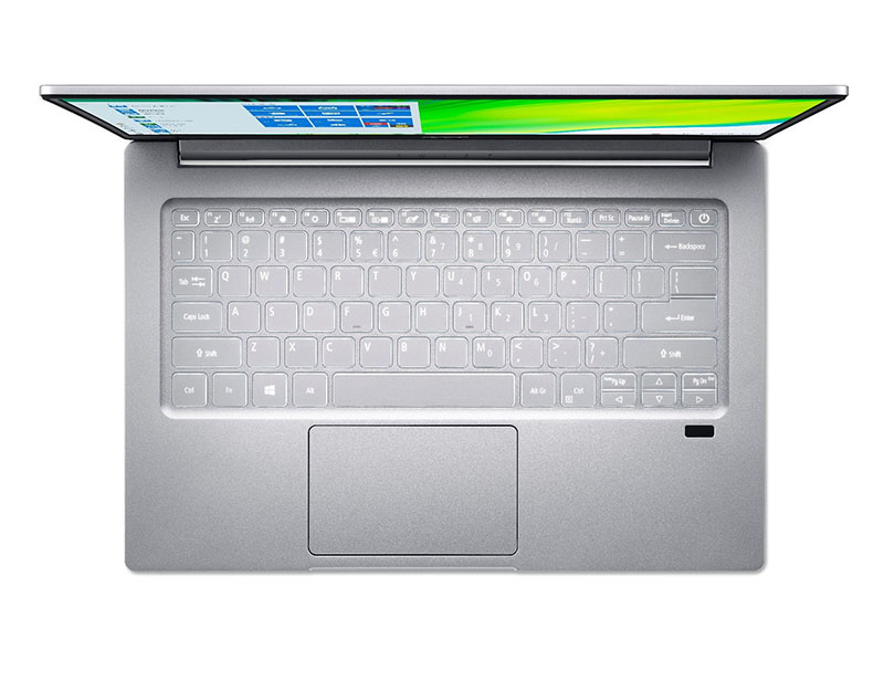 [Mới 100%] Acer Swift 3 SF314-42 (Ryzen 5 - 4500U, 8GB, 512B, VGA AMD Radeon™ Graphics, 14.0 FHD)