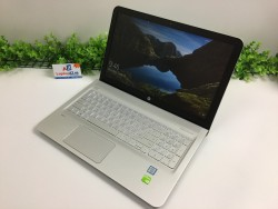 Laptop HP ENVY 15-AE119TX(Core i5-6200U, RAM 4GB, HDD 500GB, VGA 2GB NVIDIA GeForce GTX 940M, 15.6 Full HD)
