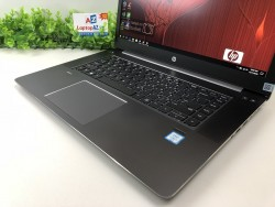 Laptop HP ZBook 15-G3 Mobile Workstation (Core i7-6700HQ, RAM 8GB, SSD 256GB, VGA 2GB NVIDIA Quadro M1000M, 15.6 inch FHD + IPS )