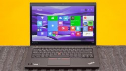 Laptop Lenovo Thinkpad T450s (Core i7-5600U, RAM 8GB, SSD 256GB, VGA Intel HD Graphics 5500, 14 inch FHD + IPS)