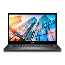 Laptop Dell Latitude E7490 (Core i7-8650U, RAM 16GB, SSD 256GB, VGA Intel UHD Graphics 620, 14.0 inch FHD)