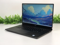 Laptop Dell XPS 9550 (Core i7-6700HQ, RAM 8GB, SSD 256GB, VGA NVIDIA GTX 960M, 15.6 inch FHD IPS)