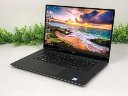 Laptop Dell Precision 5520 (Core i7-7820HQ, RAM 16GB, SSD 256GB, VGA NVIDIA Quadro M1200, 15.6 inch FHD IPS)