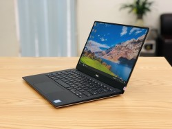 Laptop Dell XPS 13 9370 (Core i7-8550U, RAM 16GB, SSD 512GB, VGA Intel UHD Graphics 620, 13.3 inch 4K Cảm Ứng)