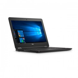 Laptop Dell Latitude E7270 Core i5-6200U, Ram 8GB, SSD 256GB, Intel HD 520, 12.5 HD