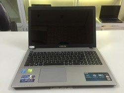 Laptop cũ Asus X550LC (Core i5-4200U, 4GB RAM, 500GB HDD, VGA 2GB NVIDIA GeForce GT 720M, 15.6 inch)