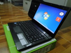 Acer Aspire 4752 (Intel Core i3-2330M 2.2GHz, RAM 2GB, HDD 500GB, VGA Intel HD Graphics 3000, 14 inch, Windows 32 Bit)