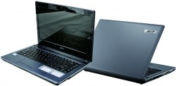 Laptop cũ Acer Aspire 4739 (Core i3-370M, RAM 2GB, HDD 320GB, VGA Intel HD Graphics, 14 inch)