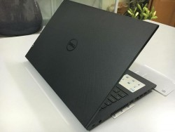 Laptop Dell Inspiron N3543 (Core i7-5500U, RAM 8GB, HDD 1TB, VGA 2GB NVIDIA GeForce  840M, 15.6 inch)