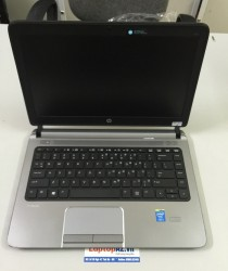 Laptop cũ HP Probook 430 G1 (Core i5 – 4300U, RAM 4GB, HDD 320GB,VGA Intel HD Graphics 4400,  màn hình 13.3 inch )