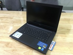 Laptop cũ Dell Inspiron N3443 (Core i5-5200U, RAM 4GB, HDD 500GB, VGA 2GB NVIDIA GeForce 820M, 14.0 inch)