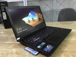 Laptop Asus GL553VD-FY305 (Core i7-7700HQ, RAM 8GB, HDD 1TB, VGA 4GB NVIDIA GTX 1050, 15.6 inch, FULL HD 1920X1080)