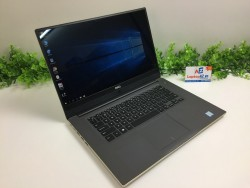 Laptop cũ Dell Inspiron N7560 (Core i5-7200U, RAM 4GB, HDD 500GB, VGA 2GB NVIDIA GeForce 940MX, 15.6 inch Full HD)