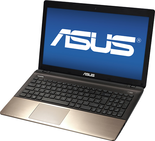 Laptop cũ Asus K55A (Core i5-3210M, RAM 4GB, HDD 500GB, VGA intel HD Graphics 4000, màn 15.6 inch)