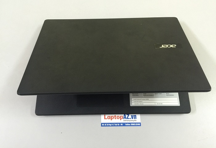 Laptop cũ Acer Aspire ES1-431 (Celeron – N3050, RAM 4GB, HDD 500GB, VGA Intel HD Graphics,  màn hình 14 inch)