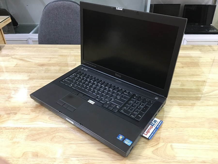 Laptop Dell Precision M6700 (Core i7-3740QM, RAM 8GB, HDD 500GB, VGA 2GB NVIDIA Quadro K3000M, 17.3 inch Full HD)