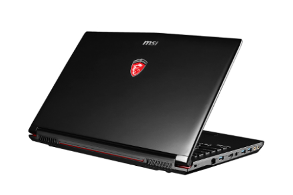 Laptop MSI GP62-6QE (Core i7-6700HQ, RAM 8GB, HDD 1TB, VGA 2GB  NVIDIA GeForce GTX 950M, 15.6 inch Full HD)